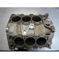 #BKY43 BARE ENGINE BLOCK 2009 GMC ACADIA 3.6 12629401