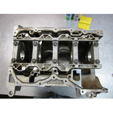 #BLJ10 BARE ENGINE BLOCK 2008 FORD FUSION 2.3 6M8G6015AD