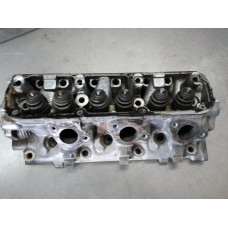 #BU02 Cylinder Head 1997 Plymouth Voyager 3.3
