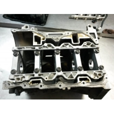 #BKK02 Bare Engine Block 2007 Ford Focus 2.0