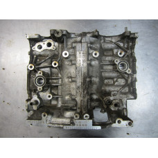 #BLD61 BARE ENGINE BLOCK 2014 SUBARU OUTBACK 2.5