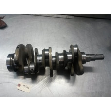#G603 Crankshaft Standard 2009 Ford Taurus 3.5