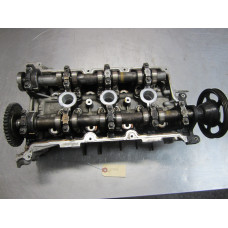 #FQ02 LEFT CYLINDER HEAD  2010 FORD ESCAPE 3.0 9L8E6C064BF