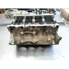 #BKG33 Bare Engine Block 2015 Chevrolet Silverado 1500 5.3