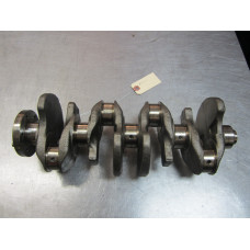 #FS01 CRANKSHAFT 2012 MINI COOPER 1.6