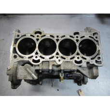 #BLJ22 BARE ENGINE BLOCK 2008 FORD FOCUS 2.0
