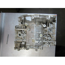#BLJ62 BARE ENGINE BLOCK 2010 SUBARU OUTBACK 2.5