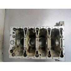 #BLJ30 ENGINE BLOCK BARE 2003 VOLVO S40 1.9