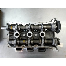 #C204 Left Cylinder Head 2011 Ford Escape 3.0 9L8E6C064BE