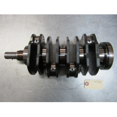 #GH03 CRANKSHAFT 2014 SUBARU XV CROSSTREK 2.0