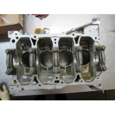 #BLK02 BARE ENGINE BLOCK 2010 TOYOTA CAMRY 2.5
