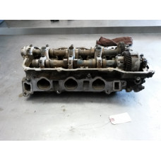 #DS02 Right Cylinder Head 2001 Toyota Camry 3.0