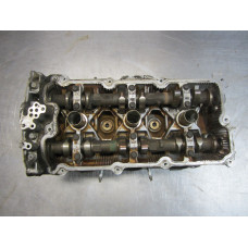 #GM03 RIGHT CYLINDER HEAD 2005 NISSAN XTERRA 4.0