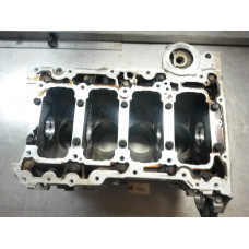 #BKG22 Bare Engine Block 2014 Buick Regal 2.0 12650549