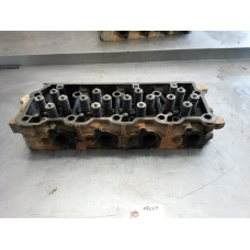 #BC07 Right Cylinder Head 2006 Ford F-250 Super Duty 6.0 1855613C1