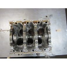 #BLJ32 BARE ENGINE BLOCK 2008 HONDA ACCORD 3.5