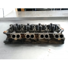 #BG03 Left Cylinder Head 2006 Ford F-350 Super Duty 6.0 1855613C1