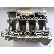 #BKN31 BARE ENGINE BLOCK 2015 FORD FOCUS 2.0