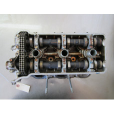 #GQ01 RIGHT CYLINDER HEAD 2008 SUZUKI GRAND VITARA 2.7