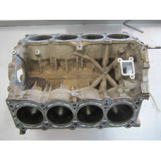 #BLK30 BARE ENGINE BLOCK NEEDS BORE 2004 NISSAN TITAN 5.6