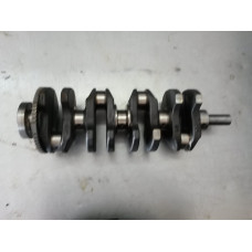 #AA11 Crankshaft Standard 2015 Jeep Patriot 2.4