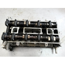 #GO11 Cylinder Head 2007 Ford Focus 2.0 1S7G6090BV