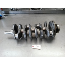 #BY02 Crankshaft Standard 2016 Kia Sportage 2.4