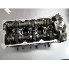 #GY04 RIGHT CYLINDER HEAD 2010 NISSAN XTERRA 4.0