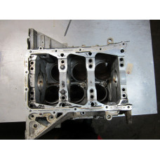 #BKL21 BARE ENGINE BLOCK 2010 NISSAN XTERRA 4.0