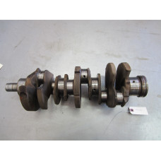 #GS06 CRANKSHAFT 2001 CHEVROLET IMPALA 3.4 268