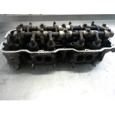 #DO03 Cylinder Head 1987 Nissan D21 2.4