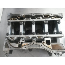 #BLM33 Bare Engine Block 2009 Ford Escape 2.5 8E5G6015AD