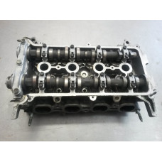 #ED02 Cylinder Head 2007 Toyota Prius 1.5