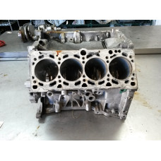 #BLK36 Bare Engine Block 2005 Volkswagen Touareg 4.2