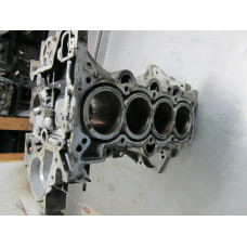 #BLB08 BARE ENGINE BLOCK 2015 HYUNDAI ACCENT 1.6