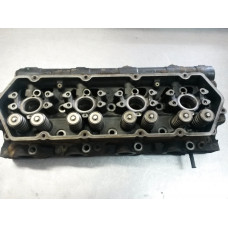 #K703 Left Cylinder Head 2001 Ford F-250 Super Duty 7.3 1825113C1