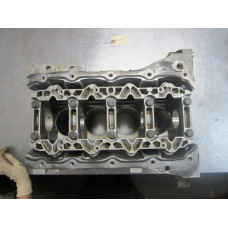 #BKR04 BARE ENGINE BLOCK 2011 FORD FIESTA 1.6