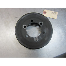 53I009 WATER PUMP PULLEY 1998 LAND ROVER  RANGE ROVER 4.6