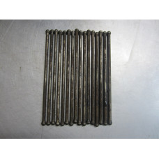53I025 PUSH RODS SET ALL 1998 LAND ROVER  RANGE ROVER 4.6