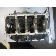 #BLB35 BARE ENGINE BLOCK 1998 LAND ROVER  RANGE ROVER 4.6