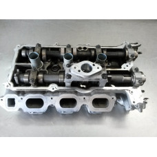 #EQ04 Left Cylinder Head 2010 Lincoln MKS 3.5 AA5E6C064JA