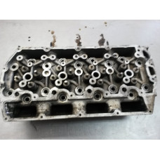 #AY04 Right Cylinder Head 2012 Ford F-350 Super Duty 6.7 BC306090CA