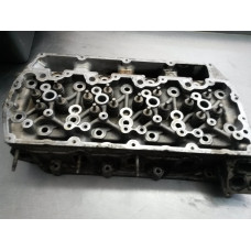 #BK02 Left Cylinder Head 2012 Ford F-350 Super Duty 6.7 BC306C064CA