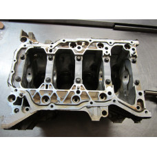 #BLM12 BARE ENGINE BLOCK 2013 NISSAN ALTIMA 2.5