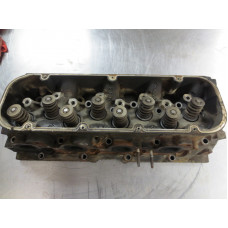 #AI02 Right Cylinder Head 2003 Chevrolet Silverado 2500 HD 8.1 12558162