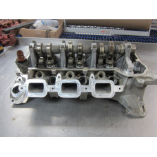 #B802 Left Cylinder Head 2008 Dodge Nitro 3.7 0803AD