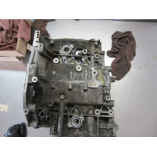 #BKR14 BARE ENGINE BLOCK 2011 SUBARU LEGACY 2.5