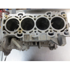#BKE16 Bare Engine Block 2016 Ford Focus 2.0 CM5E6015CA