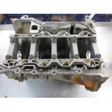 #BKG36 Bare Engine Block 2013 Ford Escape 2.0 AF9E6015AB