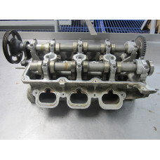 #AP03 Left Cylinder Head 2010 Ford Escape 3.0